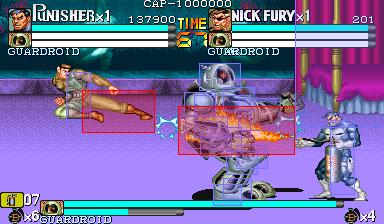 Punisher-hitboxes