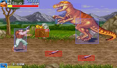 Dino-trex