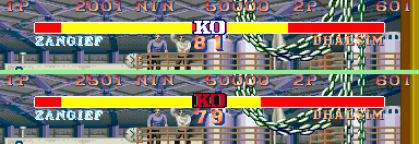 near-ko