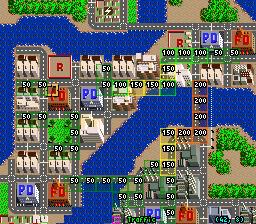 SimCity-traffic-bern