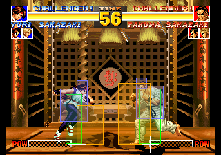 kof95-rushthrows