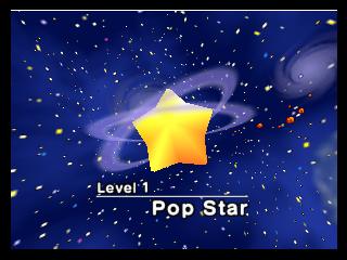 015 Level 1 - Pop Star